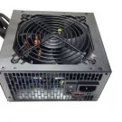 Quiet 750 Watt for Intel AMD PC ATX Power Supply SATA PCI-E 20/24 PIN 12cm Fan     EJ