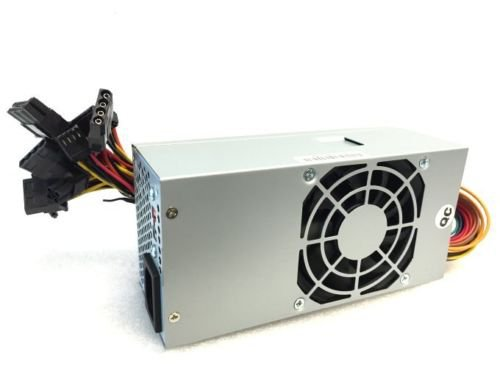 HP TFX0220D5WA 504966-001 Replacement Power Supply PSU Upgrade Slimline SFF     EJ