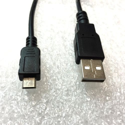 3FEET USB 2.0 A to Micro B Data Sync Charge Cable Cord Wire Connector 5 pin      EJ