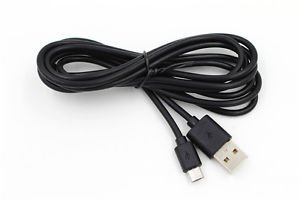 2M USB Charger Data SYNC Cable Cord for Nextbook 8 nxa8qc116 Android Tablet
