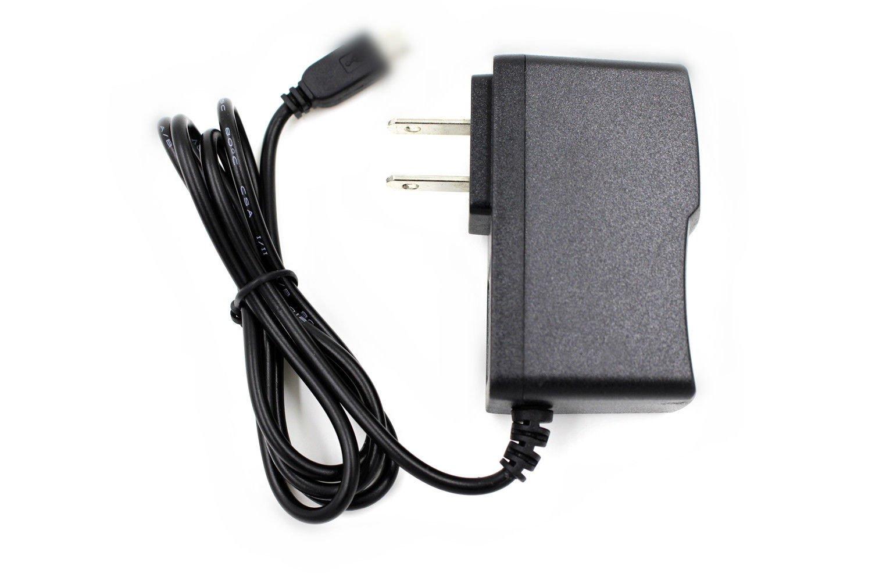 AC/ DC Power Adapter Charger for LG G Pad V410 V500 V510
