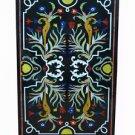 Size 2'x3' Marble Dining Table Top Inlay Mosaic Pietradure Art Home Decor