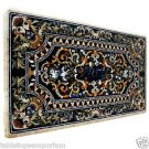 Size 2.5'x5' Marble Dining Center Table Top Grand Pietradure Inlay Art Furniture