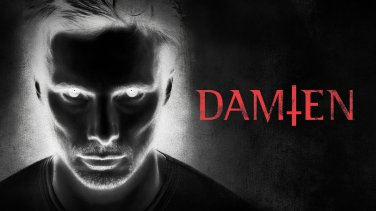 DAMIEN SEASON 1 DVD