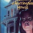 THE HAUNTING AT HARRINGTON HOUSE~DVD