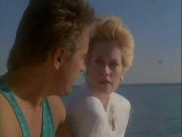 Miami Vice: Melanie Griffith~Don Johnson DVD