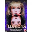 Illusions: Heather Locklear DVD