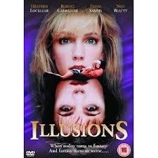 Illusions: Heather Locklear DVD