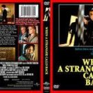 WHEN A STRANGER CALLS BACK- 1993 DVD
