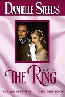 THE RING: DANIELLE STEELE DVD