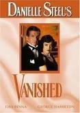 Vanished Danielle Steele 1995 DVD