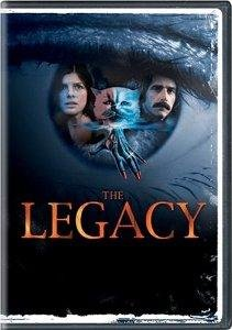 The Legacy (1979) Katherine Ross DVD