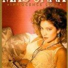 Madonna True story Innocence Lost 1994 DVD
