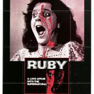 RUBY + LET`S SCARE JESSICA TO DEATH DVD