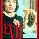 SEE NO EVIL~Mia Farrow DVD
