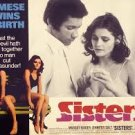 SISTERS: MARGOT KIDDER DVD