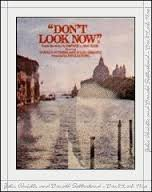 DON`T LOOK NOW 1973 DVD