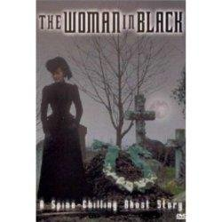 THE WOMAN IN BLACK- 1989 DVD
