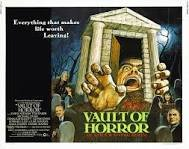 VOLT OF HORROR 1973 DVD