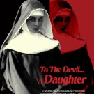 To The Devil A Daughter 1976 DVD