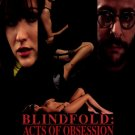 Blindfold Obession 1994 Shannen Doherty DVD