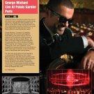 GEORGE MICHAEL 2016 LIVE ATTHE PALAIS GARNIER OPERA PARIS
