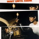 WAIT UNTIL DARK~AUDREY HEPBURN