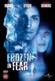 Frozen in Fear (2001) ERIC ROBERTS DVD