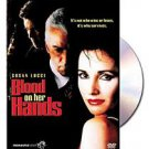 Blood on her Hands~ Susan Lucci DVD