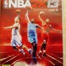 NBA 2K13 (PC DVD) UK Edition (unused and unregistered CD Key)!!!
