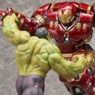 HULKBUSTER IRON MAN VS HULK Age of Ultron ArtFX+ Set of 2 Avengers *US SELLER*