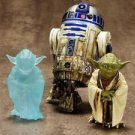*IN-STOCK* YODA & R2-D2 : 1/10 Scale Dagobah ArtFX+ Set Kotobukiya