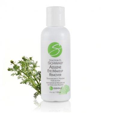 Dr Schwab Skin Care Azulene Makeup Remover 4 fl. oz