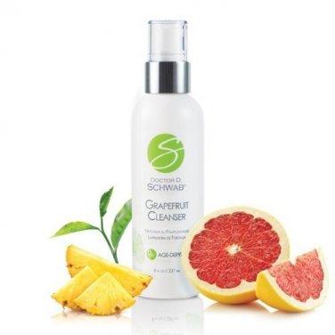 Dr Schwab skin careGrapefruit Cleanser 8 fl. oz