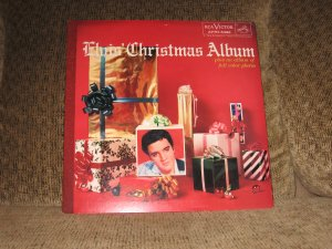 Elvises Christmas album