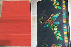 set of fukuro obi kimono # 5