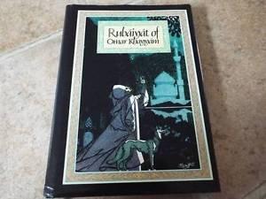 The Rubaiyat of Omar Khayyam Khorasan Edition