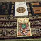 The Qur'an With Annotated Interpretation in Modern English + Others Islam Muslim