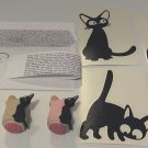 Kiki's Delivery Service stamp stamps and vinyl decal decals