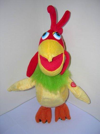 plush toy----chicken