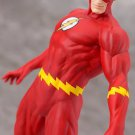 THE FLASH ARTFX Statue DC Comics Barry Allen KOTOBUKIYA NEW