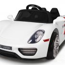Kids Electric Car Porsche Style 12v