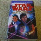 Star Wars Darksaber written by Kevin J. Anderson