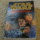 Star Wars The New Rebellion written by Kristine Kathryn Rusch