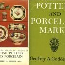 Pottery and Porcelain Marks