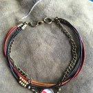 Equestrian bracelet #1