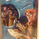 Disney's Atlantis: The Lost Games NEW (PC/Mac)