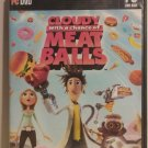 Cloudy with a Chance of Meat Balls (PC)