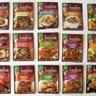 Indonesian Food Spice & Seasoning BAMBOE Curry Soup Stew Chicken U.S. SELLER New