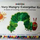 THE VERY HUNGRY CATERPILLAR GAME by Eric Carle ~ NEW and STILL SEALED